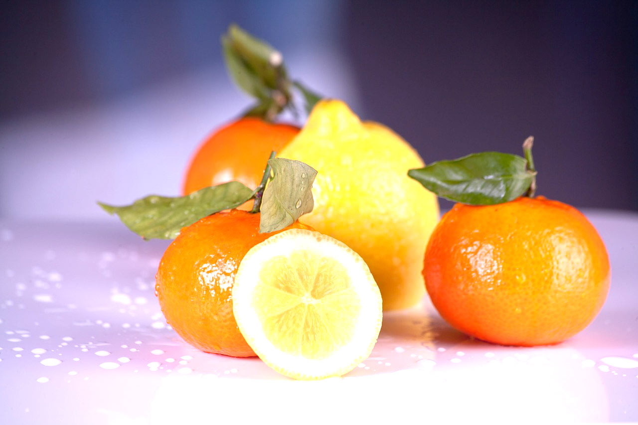 Top 7 Foods For Nasal Polyps Citrus