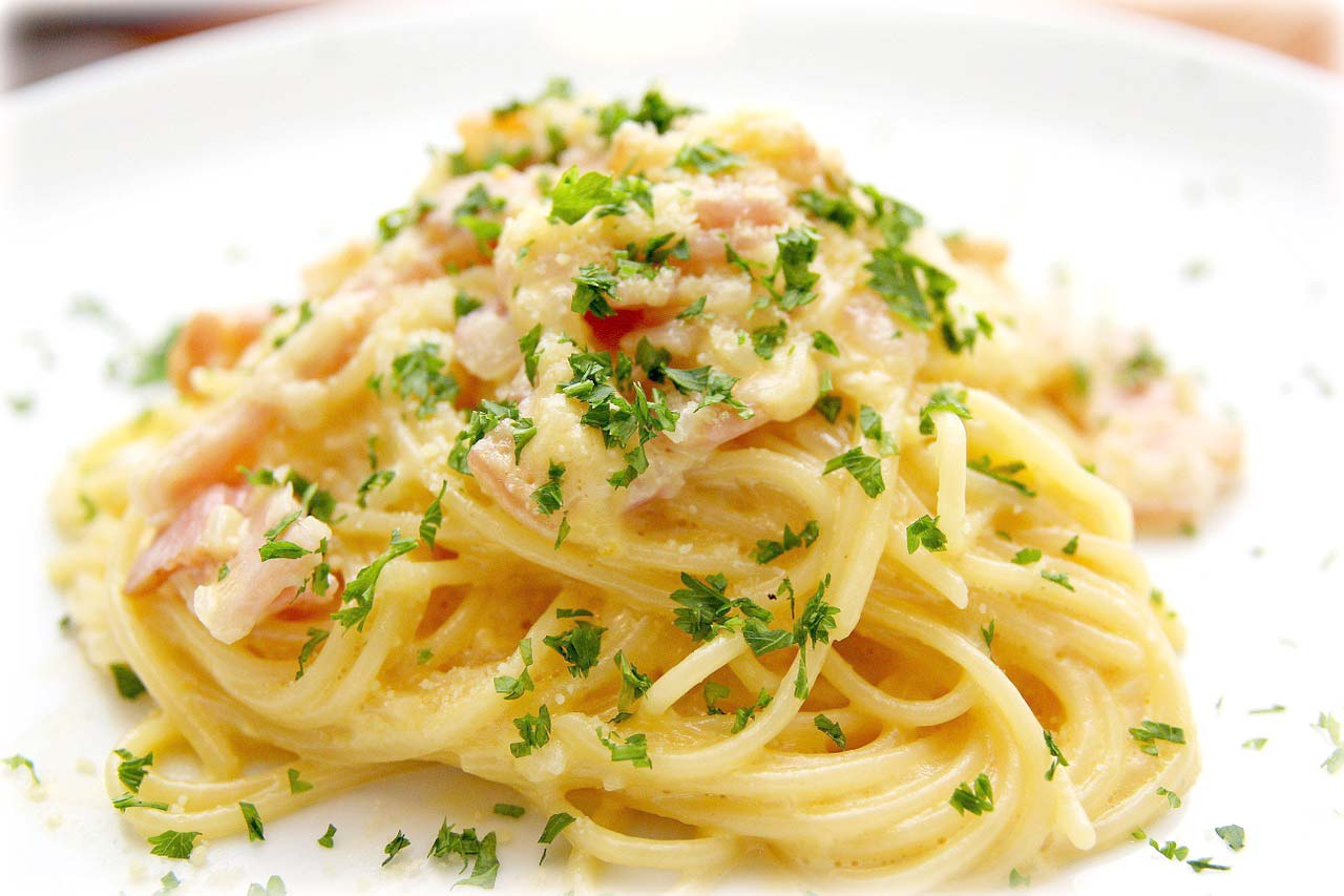 Top-7-Foods-For-Nasal-Polyps-Pasta